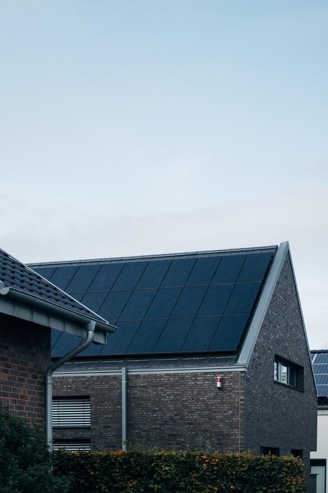 Je bekijkt nu Duurzamer wonen met je eigen zonnepanelen in Wolvega