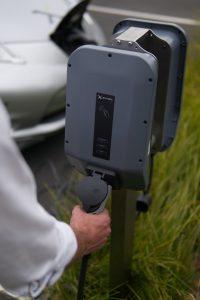 Lees meer over het artikel Elektrisch rijden voor een betere wereld