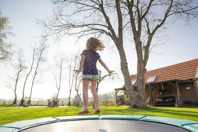 Lees meer over het artikel Tips voor vakantie met kinderen in eigen tuin